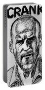 Jason Statham Portable Battery Charger