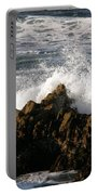 Crashing Wave Portable Battery Charger