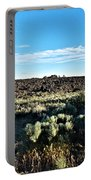 Craters Of The Moon 3 Portable Battery Charger