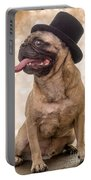 Crazy Top Dog Portable Battery Charger