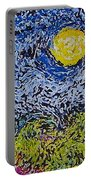 Creation Rejoices Portable Battery Charger