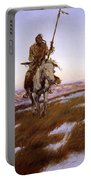 Cree Indian Portable Battery Charger