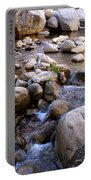 Creek Bottom Brook Portable Battery Charger