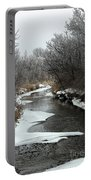Creek Mood Portable Battery Charger