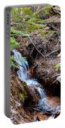 Creeks Fall Portable Battery Charger