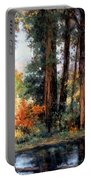 Creekside No 2 Portable Battery Charger