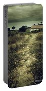 Creepy Trail Portable Battery Charger
