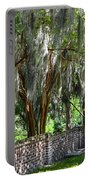 Crepe Myrtles Of Middleton Place Portable Battery Charger