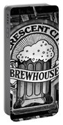 Crescent City Brewhouse - Bw Portable Battery Charger