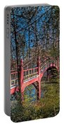Crim Dell Bridge Spring Portable Battery Charger