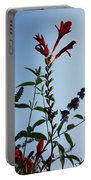 Crocosmia Sky Portable Battery Charger