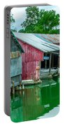 Crooked River Marina Portable Battery Charger
