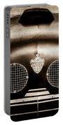 Crosley Front End Grille Emblem Portable Battery Charger