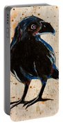 Crow Portable Battery Charger