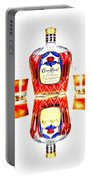 Crown Royal Portable Battery Charger