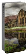 Crucis Abbey Portable Battery Charger