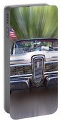 Cruise Night 02 Portable Battery Charger
