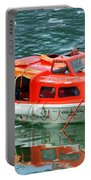 Cruise Ship Tender Boat  Portable Battery Charger