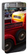 Cruisin Grand Truck Portable Battery Charger