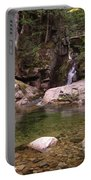 Crystal Waters Portable Battery Charger