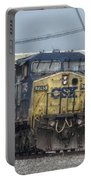 Csx 7745 Engine 01 Portable Battery Charger