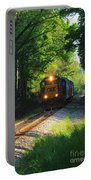 Csx Green Tunnel Portable Battery Charger