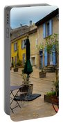 Cucuron In Provence Portable Battery Charger
