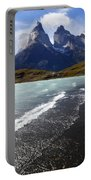 Cuernos Del Paine Patagonia 3 Portable Battery Charger
