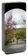 Culinary Institute Of America At Greystone Portable Battery Charger