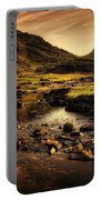 Cumbria Portable Battery Charger