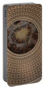 Cupola Capitol Washington Dc Portable Battery Charger