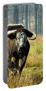 Curious Cow Portable Battery Charger