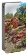 Custer State Park Ecology Portable Battery Charger