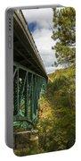 Cut River Bridge 3 A Portable Battery Charger