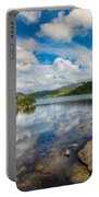 Cwellyn Lake Wales Portable Battery Charger