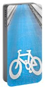 Cycle Path Portable Battery Charger