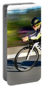 Cycling Prologue Portable Battery Charger