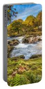 Cyfyng Falls Portable Battery Charger