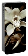 Cymbidium Orchids Portable Battery Charger