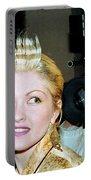 Cyndi Lauper 1988 Portable Battery Charger
