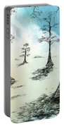 Cypress In Ink Portable Battery Charger