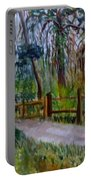 Cypress Trail At Loxahatchee Portable Battery Charger