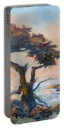 Cypress Tree Coast Portable Battery Charger