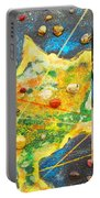 Cyprus And Aphrodite Portable Battery Charger