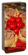Cyprus Easter Tradition Portable Battery Charger