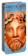 Cyprus - Zeus Portable Battery Charger