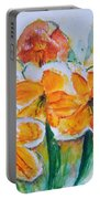 Daffies Portable Battery Charger
