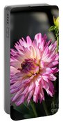 Dahlia Generations Portable Battery Charger