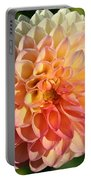 Dahlia Hue Portable Battery Charger
