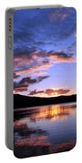 Daicey Pond Sunrise II Portable Battery Charger